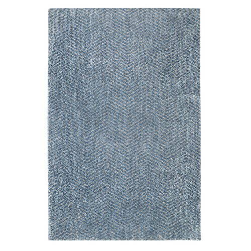 Found it at Wayfair - Laguna Blue/Gray Area Rug