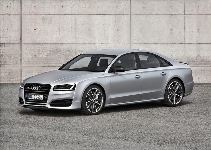 Audi S8 plus - der Donner kommt im Spätherbst auf die Straße  http://www.autotuning.de/audi-s8-plus-der-donner-kommt-im-spaetherbst-auf-die-strasse/ Audi S8, Audi S8 plus, Audi Tuning News