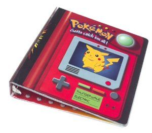 pokemon binder - Google Search