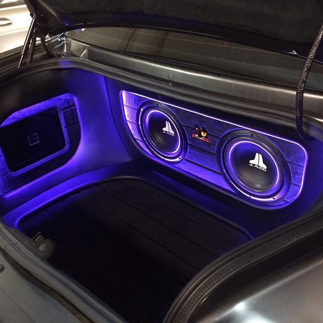 jlaudio custom on Instagram