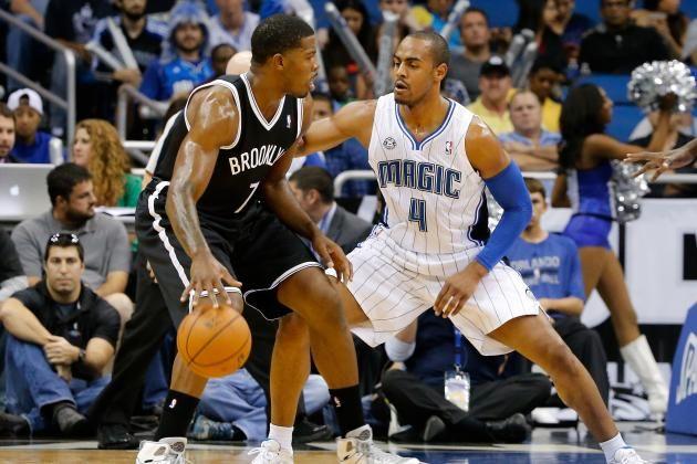 B/R NBA 200: Ranking the Top Swingmen of 2013-14 Season