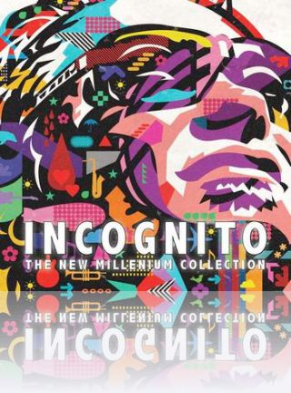 The New Millenium Collection (released United Kingdom, 2011)