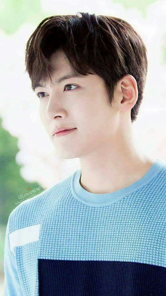 [25/10/2016 ©BM] ❤❤ 지 창 욱  Ji Chang Wook ♡♡ that handsome and sexy look ..