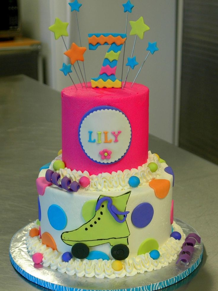 25 Best Ideas About Roller Skate Cake On Pinterest Roller Skate Party Roller Skating Party