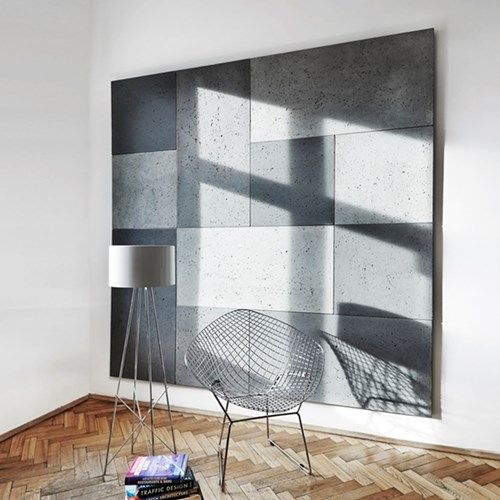 36 best BETON / concrete images on Pinterest | Lounges, Salons and ...
