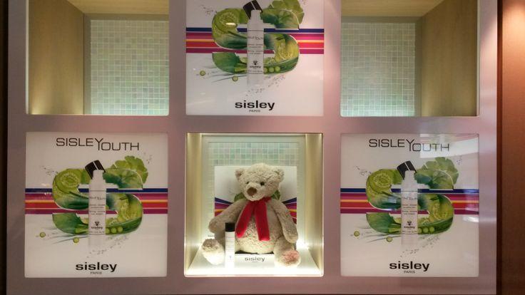 #sisley #spa #ricci