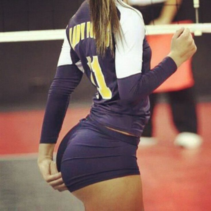 Pin By Tag Pinboard On Beauty In 2019  Volleyball Shorts, Sport Girl, Volleyball-2139