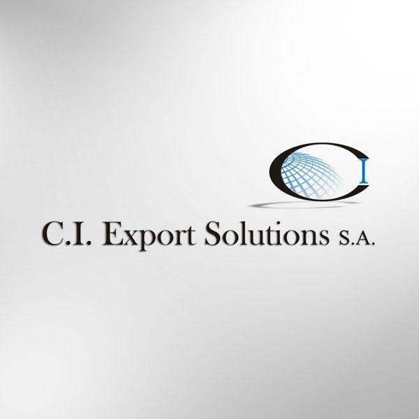 Diseño de marca para una empresa que encargada de importación y exportación de productos.