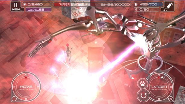 #Download #TheSilverBullet v2.0.03 APK #Android
