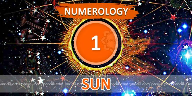 """"""" Numerology Number 1 """" by Rahul Kaushal Numerologist  --------------------------------------------------------- Numerology Number 1 : The natives born on 1st , 10th , 19th& 28th of a month are aoverned by this number our the lord of which is 'sun' which is a symbol of energy and enthusiasm , originality and activity, Brave and Brilliant . The natives of the number have their liking in all the subjects and like the beautifulness in every thing…"""