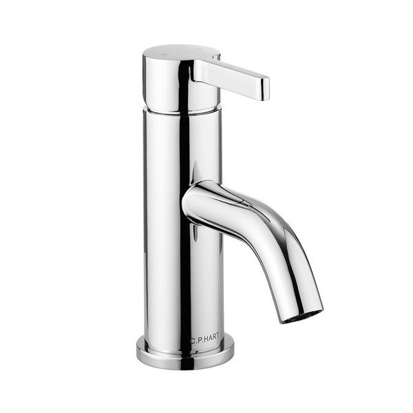 Moto Single Lever Basin Mixer | Basin Taps | CP Hart