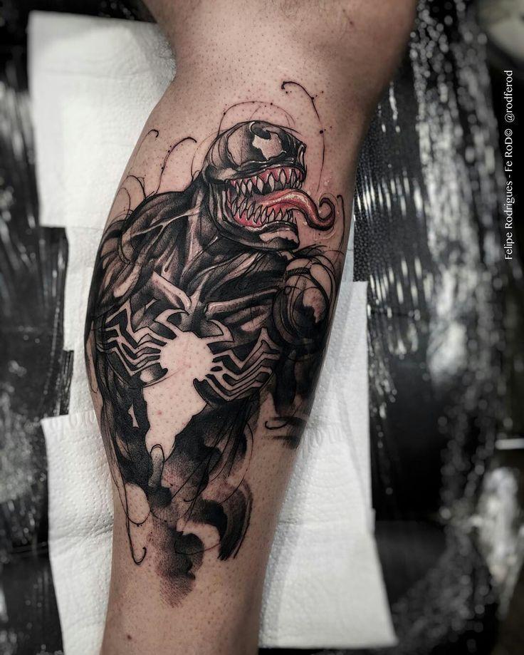 Mejores 96 imágenes de Tattoo Superhero / Villain en Pinterest ...