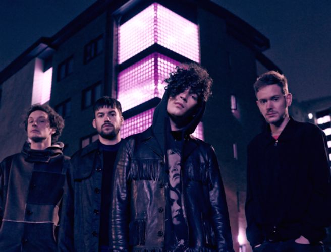 The 1975 have announced a Dublin date. The band will play Malahide Castle on Saturday, June 17th. Tickets will go on sale this Friday at 9am from Ticketmaster.  The 1975 have just released...