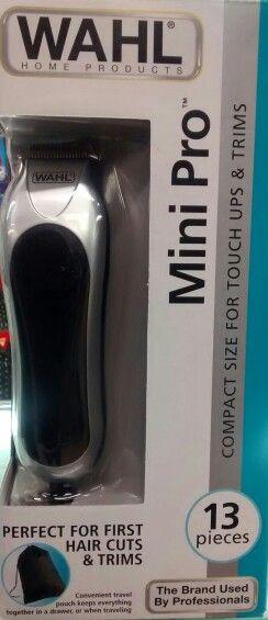 Bono mini patillera Wahl casera 13 piezas $79.990. Whatsapp 3124347535.
