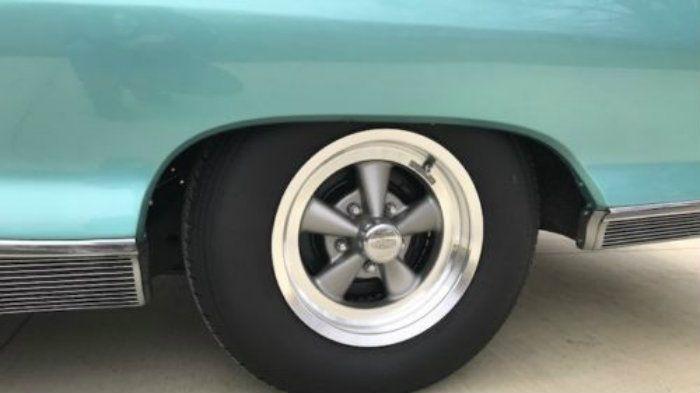 Storage Find: 1966 Pontiac Bonneville