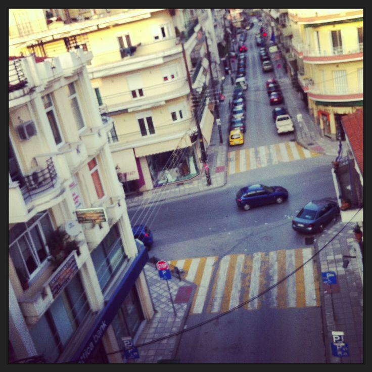 Veroia, Greece!