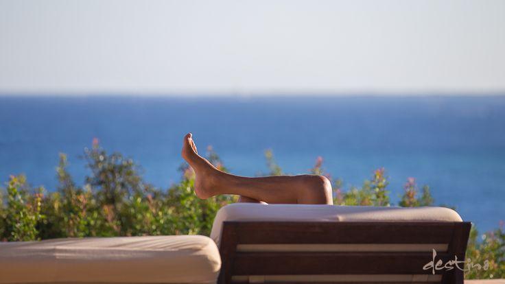 Relax at Destino Ibiza