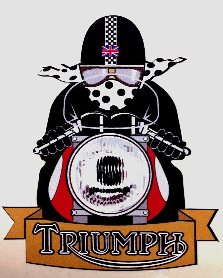 Triumph: