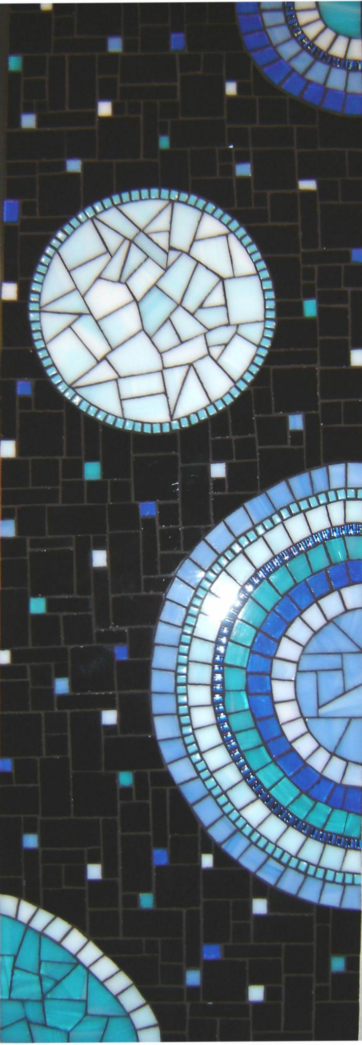 Mosaic Art Panel, Opus Mosaics