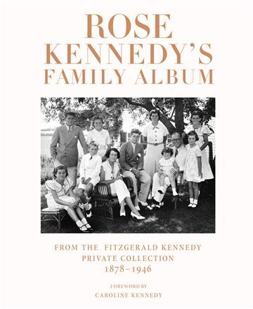 "Chronicling the Kennedys from the 1870s and into the first half of the 20 century, ""Rose Kennedy's Family Album"" culls together many never-before-seen photographs of the family from the collection of Rose Fitzgerald Kennedy. Here are just a few of those intimate pictures."