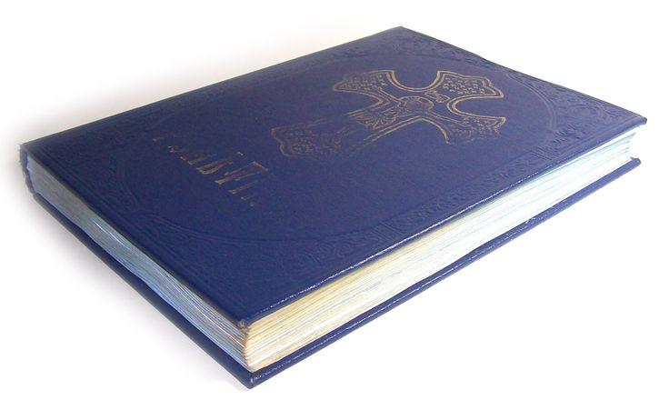 Arta Cărții: Psaltire