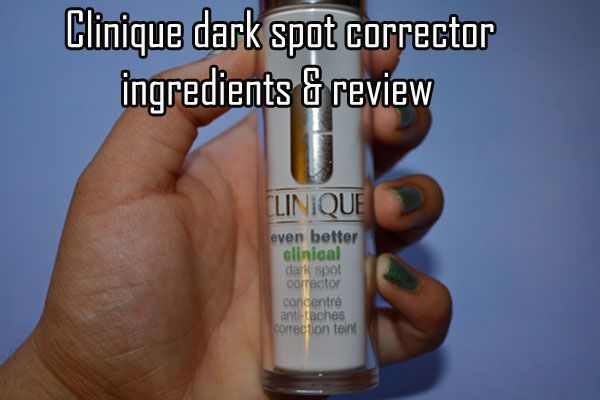 17 Best Images About Best Dark Spot Corrector On Pinterest