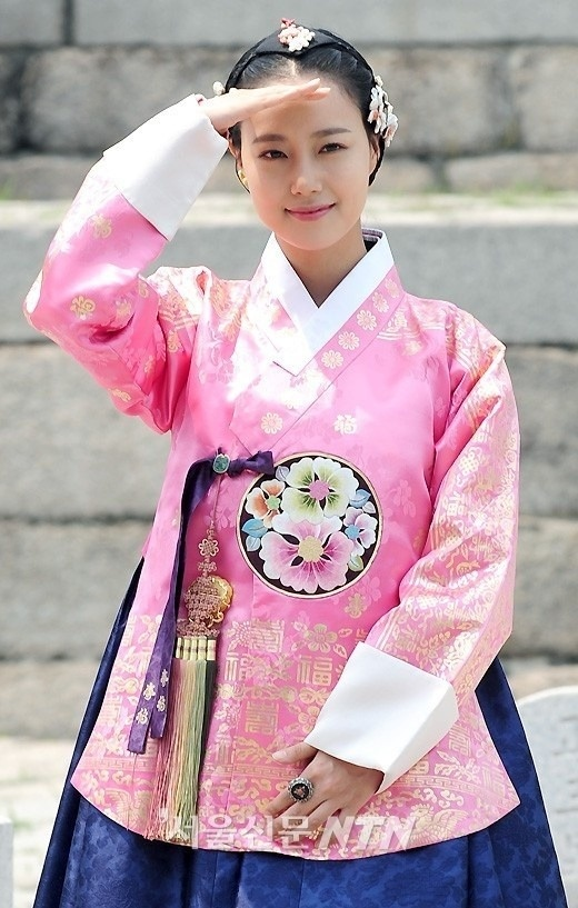Rion traditional dress - 3 part 1