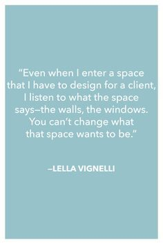 50 best Interior Design Quotes images on Pinterest | House ...