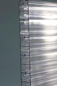 translucent flat panel facades pinterest roof panels prefab rh pinterest com