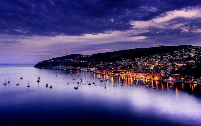 Biarritz 4K