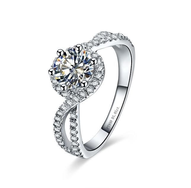 137 best Engagement Rings images on Pinterest