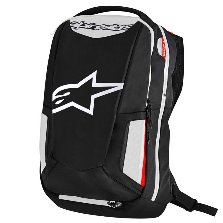 City Hunter Backpack