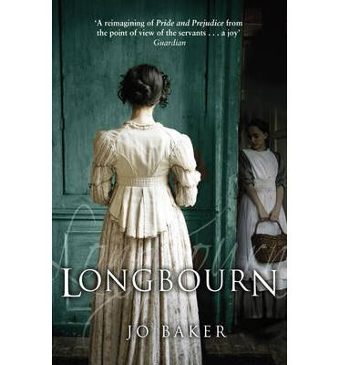 'If Elizabeth Bennet had the washing of her own petticoats,' Sarah thought, 'she would be more careful not to tramp through muddy fields.' It is wash-day for the housemaids at Longbourn House, and Sarah's hands are chapped and raw.