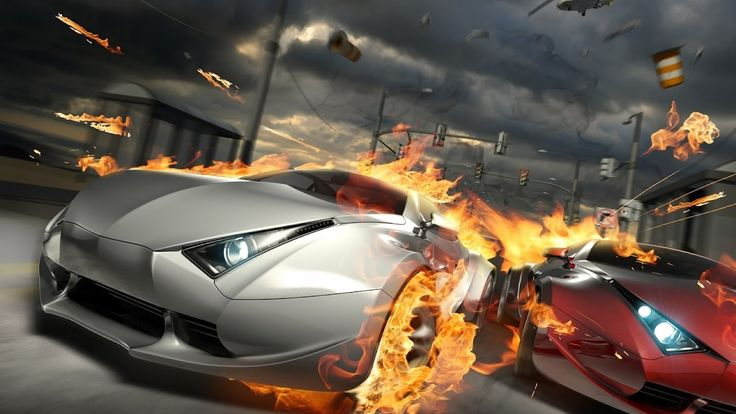 TOP 10 BEST ANDROID RACING GAMES 2016 with HIGH GRAPHICS https://www.youtube.com/watch?v=HYvt2T2idUU