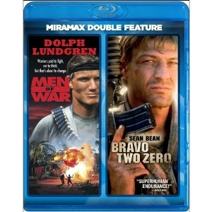 Men Of War / Bravo Two Zero [Blu-ray] (Echo Bridge Home Entertainment)