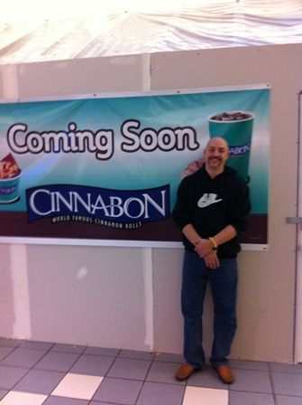 Anthony Musilli is a professional businessman and entrepreneur who has been running a Cinnabon bakery for many years now.