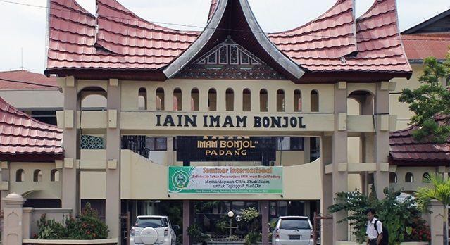 IAIN Imam Bonjol Padang Resmi Jadi UIN