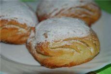 Датские булочки - ХЛЕБОПЕЧКА.РУ - рецепты, отзывы, инструкции