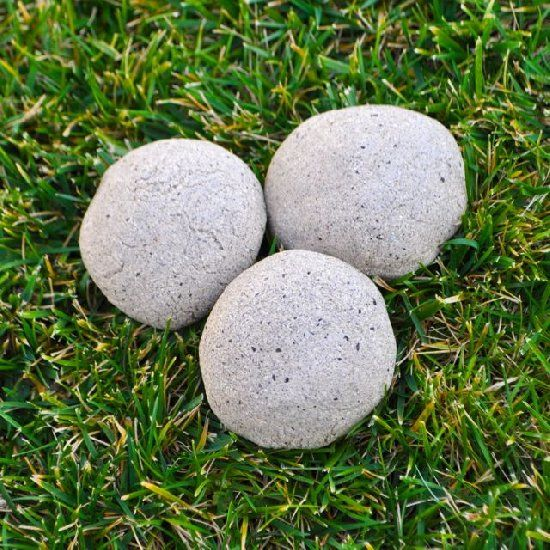 Make these easy Treasure Stones!  They look & feel like rocks, but there is a toy hidden inside!  Kids LOVE these- great for parties!!