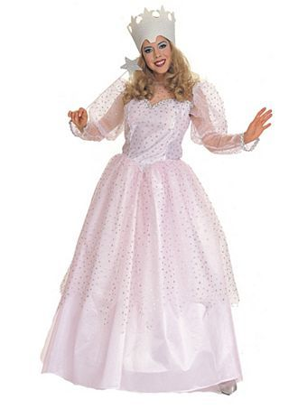 Glinda Adult | Wholesale TV and Movie Halloween Costumes for Womens Costumes