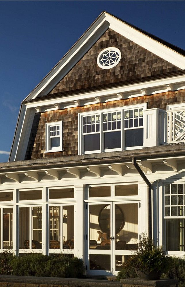 26 best hampton style exterior images on pinterest for Architects hampton