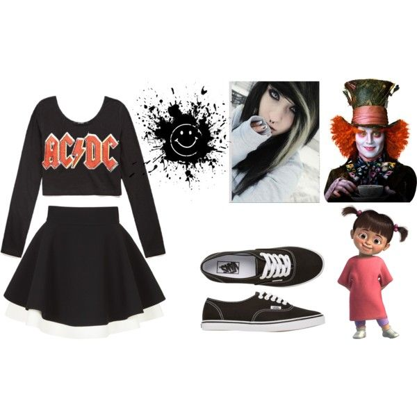 """""""Night"""" by ms-maria1d on Polyvore"""