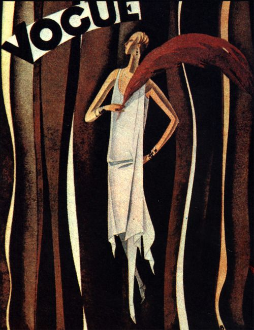 Vogue,November 1927.