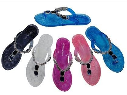 03ff388c8 Wholesale Ladies Jelly Sandals