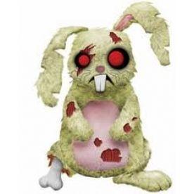 Creepy Cuddlers Zombie Plush Undead Bunny Plush