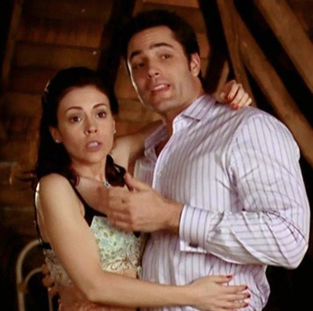 """Charmed. Season 8. """"Gone With the Witches."""""""