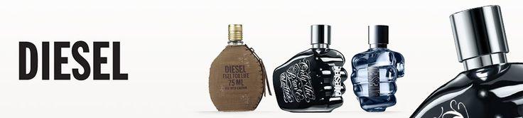 Les parfums Diesel: provocateurs et terriblement sexy