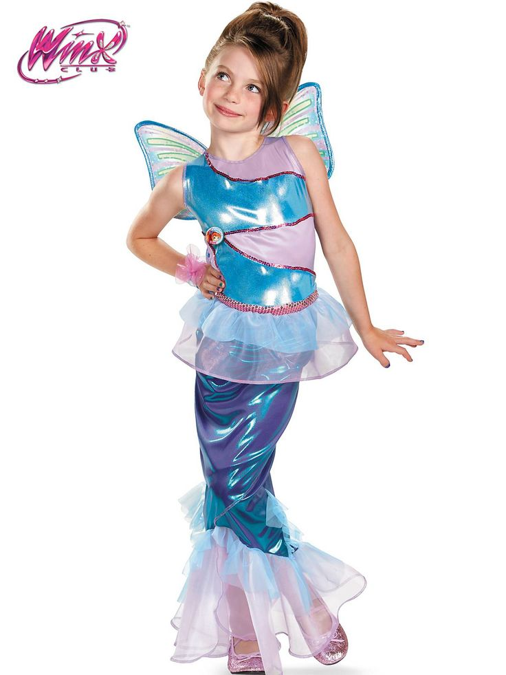 Little Mermaid Clothes For Kids Girls That Is Cheap