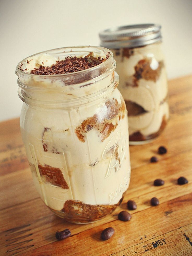 LC Tiramisu.... I would not be making it with coffee., instead i'd be making trifle with a custard!