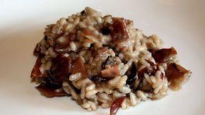 Come preparare Risotto al radicchio e speck col Bimby della Vorwerk, impara a preparare deliziosi piatti con le nostre ricette bimby